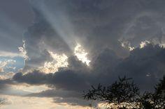Sonoran Desert Sunrise & Sunsets