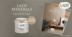 LADY Minerals