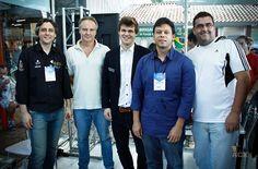 XIV Torneio Aberto Internacional de Xadrez Festa da Uva 2016 e III Seminário Internacional de Xadrez Festa da Uva 2016 UCS