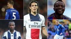 Transfer Deadline Day LIVE: United chase PSG star, Chelsea eye...: Transfer Deadline Day LIVE: United chase PSG star,… #Transferdeadlineday