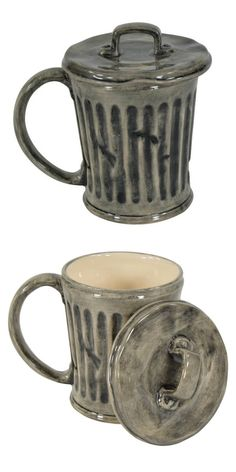 Coole und lustige Teetassen und Kaffeetassen – # Cool and funny teacups and coffee cups – # Cool Mugs, Unique Coffee Mugs, Funny Coffee Mugs, Funny Mugs, Cool Coffee Cups, Coffee Mugs Online, Cerámica Ideas, Cute Cups, Pottery Mugs