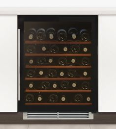 Caple Integrated Under Counter Single Zone Wine Cabinet
