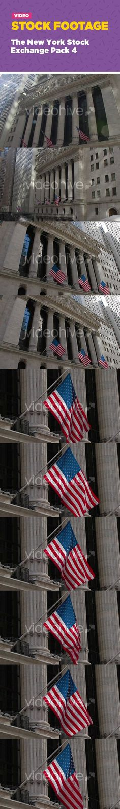 building, business, business in NYC, business money, hd, money, new york, New York Stock Exchange, nyc, nyse, pack 4 4 Differents views of the NYSE – New York Stock Exchange – in NYC. The main facade with american flag.