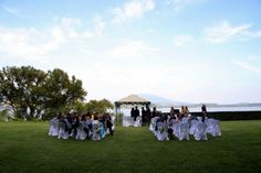 Fabulous wedding on Lake Maggiore! www.moonandsunweddings.com