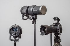 Mike Hagens B1 & Air Remote TTL N Review: This is exciting news for Nikon shooters.