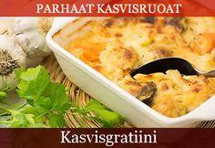 Pääruoka - Page 5 of 16 - Reseptitaivas Mashed Potatoes, Macaroni And Cheese, Ethnic Recipes, Food, Whipped Potatoes, Mac And Cheese, Smash Potatoes, Eten, Meals