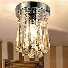 New+Design+Best+Selling+Luxury+Crystal+Ceiling+Chandelier+Light+–+USD+$+37.99 Light in the box
