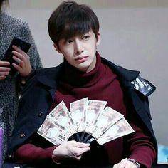 When ur hella rich