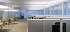 Lighting Design   NOVATIS CAMPUS - MAKI OFFICE BUILDING, Basel   LICHT KUNST LICHT AG