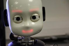 Robot Revolution: Our disappearing jobs and the future of work