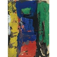 Find the latest shows, biography, and artworks for sale by Franz Kline. Abstract Expressionist Franz Kline is known for his large black-and-white paintings t… Abstract Landscape Painting, Abstract Art, Abstract Paintings, Indian Paintings, Oil Paintings, Painting Art, Landscape Paintings, Franz Kline, Willem De Kooning