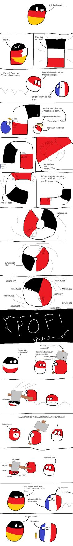 Pin by Tsersing Arron on Polandball Pinterest