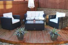 Now you can get Rattan Garden Furniture For your Garden at reasonable cost. For More, Visit at: http://www.londonrattan.co.uk/kensington-rattan-sofa-set-garden-furniture