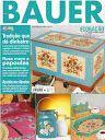 Bauer Decoração Artística Especial - Michelle L. Porte V. - Álbuns Web Picasa