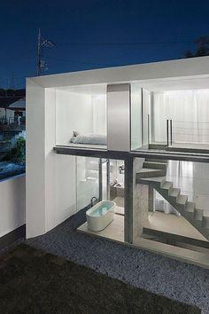 Kubota Architect Atelier / u-house