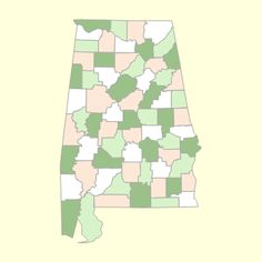 Alabama Plant Atlas