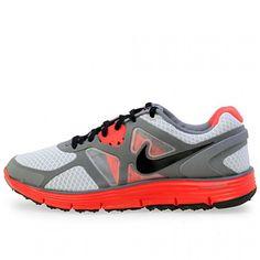 Save $ 16.01 order now Nike Lunarglide 3 (Kids) – Pure Platinum / Black-Co