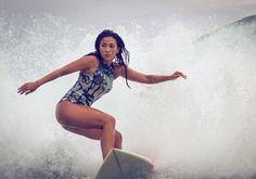 As sete melhores praias brasileiras para surfar