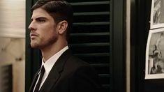 Oh those Italians :) Dolce&Gabbana SS14 Men's Ad Campaign Backstage _ Evandro Soldati