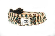 The Finite Extra Thick Paracord Survival Bracelet with Fire Starter -- You can get more details by clicking on the image.
