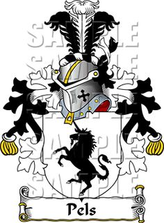 Den Otter Family Crest apparel, Den Otter Coat of Arms gifts Family Crest, Crests, Coat Of Arms, Otters, Tigger, Bowser, Dutch, Disney Characters, Fictional Characters
