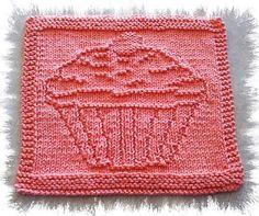 Ravelry: Cupcake pattern by Lisa Vienneau