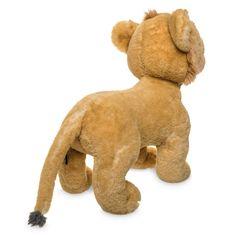 Simba Talking Plush - The Lion King 2019 shopDisney Simba Toys, Popular Toys For Boys, Resort Logo, Lego Marvel's Avengers, Disney Dogs, Minnie Bow, Dog Pajamas, Disney Lion King, Disney Sketches