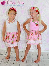 Create Kids Couture: Tutorials