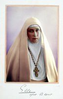 Nun Elizabeth by AlixofHesse