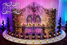 Indian & Asian Wedding Decor Services, Gallery - Diamond Weddings