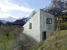 Roduit Studio / Savioz Fabrizzi Architectes