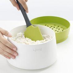 Rice Cooker #green #productdesign