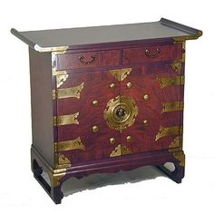 KOREAN FURNITURE | Korean-Arts: Korean Art, Furniture and Chests