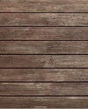 Brand Trim on Wood slat wall Slat wall and Wood slats