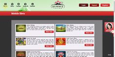 Get your Mobile Slots No Deposit bonus now at Summit Casino to enjoy the fantastic range of Mobile Slot games hosted on the site! Enjoy a completely Free £10 Free Slots No Deposit offer when you join the site, what could be easier to get started playing excellent MobileSlots? - https://www.summitcasino.com/mobile-slots Every new player that joins Summit Casino is given a fantastic £10 Mobile Slots No Deposit bonus to start playing with at the site, and not only that but there is another…