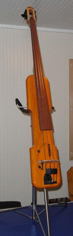 My Bug Bass, Azola made the best.