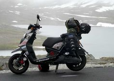 Ped to the Arctic Circle