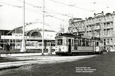 Mw 801, extra tram(s) lijn 9 op het Gevers Deynootplein