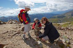 Wanderurlaub in Kärnten mit geführten Wanderungen vom Sporthotel Frühauf. Mountains, Nature, Travel, National Forest, Naturaleza, Viajes, Destinations, Traveling, Trips