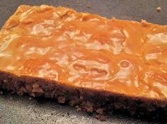 Yum... I'd Pinch That! | Peanut Butter Chews / Peanut Butter Bars
