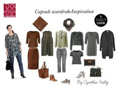 Capsule Wardrobe Inspiration by cynthia-holtz on Polyvore featuring mode, Acne Studios, Somerset by Alice Temperley, Zara, Viyella, See by Chloé, NIKE, John Lewis, FOSSIL and Golden Goose