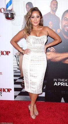 Adrienne bailon hookup rob kardashian was so hurtful