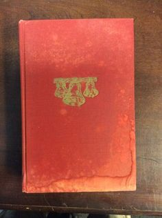 The Fireside Book Of Christmas Stories (Hardbound, 1945) - English