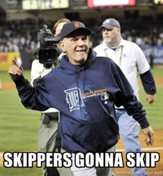Haters gonna hate    #Detroit #Tigers