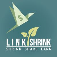 LinkShrink is a free URL shortening service which allows you to earn money for each visitor you bring to your shrinked links.