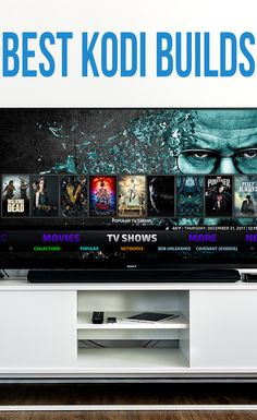 Install the best Kodi build on Kodi 17 Krypton and get every entertainment on your device.