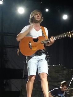 sound check! JUST LOOK AT THOSE SEXY LEGS AND HOT BODY! YUMMY!