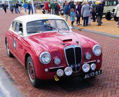 1953 Lancia B20 Aurelia