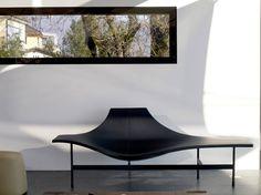 Scarica il catalogo e richiedi prezzi di Terminal 1 By b&b italia, chaise longue in pelle design Jean-Marie Massaud, Collezione terminal