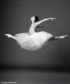 Anastasia Matvienko. Photo by Gene Schiavone